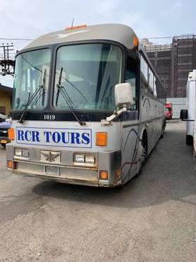 1997 Eagle Tour Bus for sale in Bronx, NY