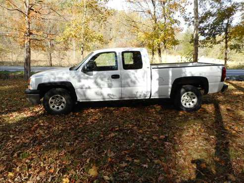 2005 CHEVROLET 1500 4X4 Low Miles for sale in Springfield, VA