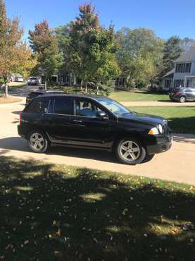 2008 Jeep Compass Low milage for sale in Medina, OH