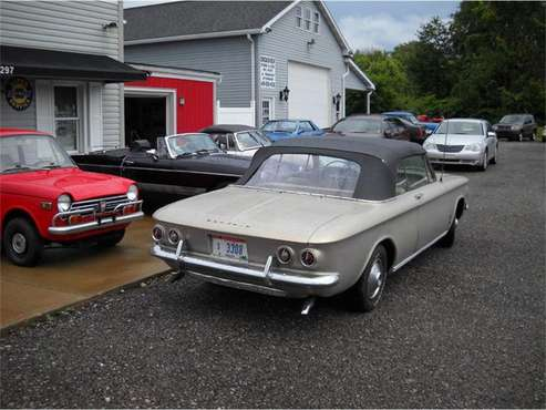 1964 Chevrolet Corvair for sale in Ashland, OH