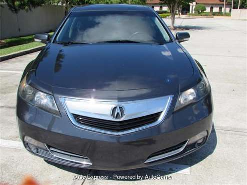 2012 Acura TL for sale in Orlando, FL