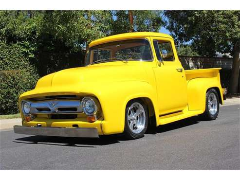 1956 Ford F100 for sale in La Verne, CA
