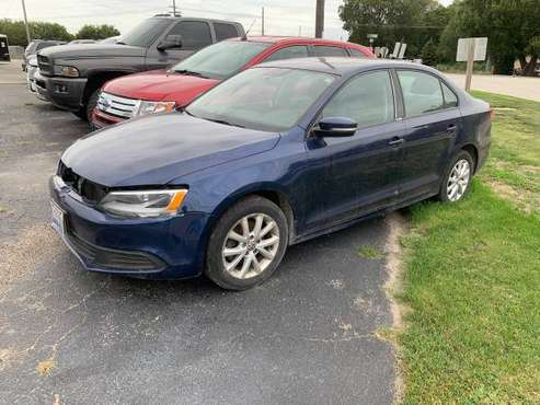 2011 VW Jetta for sale in Gibson City, IL