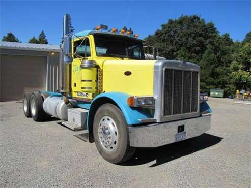 1997 PETERBILT 379 - for sale in Commerce City, CO