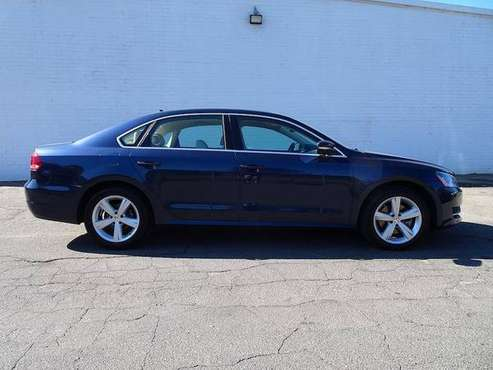 Volkswagen Diesel Passat TDI Sunroof Leather 1 owner Car VW Cheap! for sale in northwest GA, GA