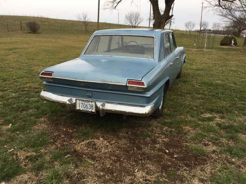 1964 Studebaker Commander for sale in Seneca, KS