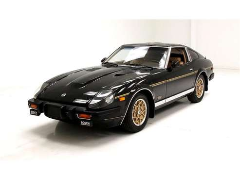 1981 Datsun 280ZX for sale in Morgantown, PA