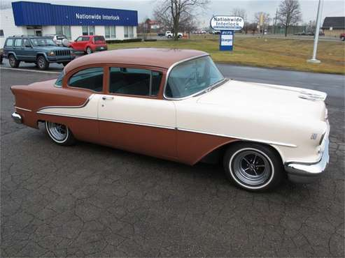 1955 Oldsmobile 88 for sale in Troy, MI