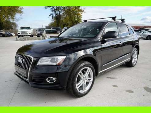 2015 Audi Q5 Premium Plus - cars & trucks - by dealer - vehicle... for sale in Murfreesboro TN, TN