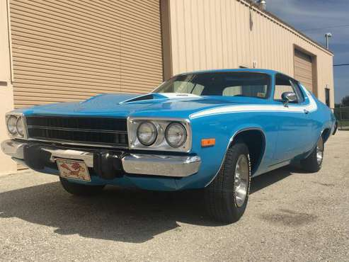 1973 Road Runner - WILLING TO TRADE - for sale in Fort Myers, FL