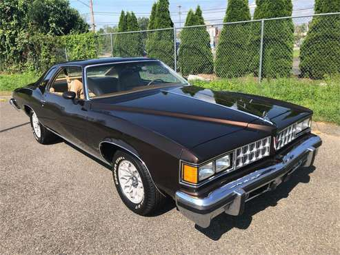 1977 Pontiac 2-Dr Coupe for sale in Milford City, CT
