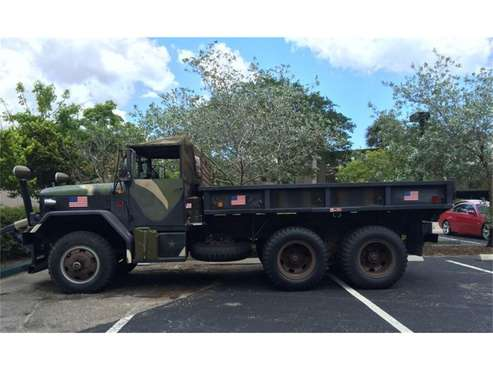 1966 Kaiser Army Truck for sale in Boca Raton, FL