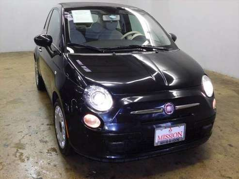2012 Fiat 500 - Call for sale in San Antonio, TX