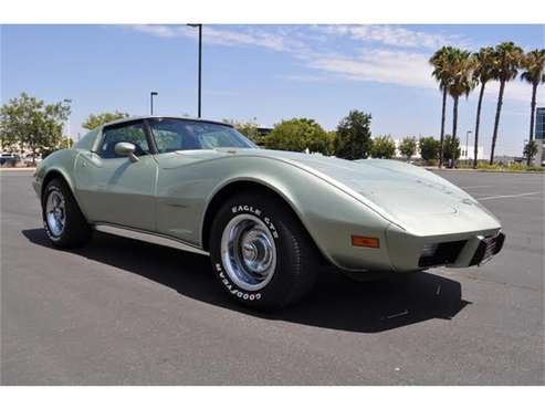 1977 Chevrolet Corvette for sale in Anaheim, CA