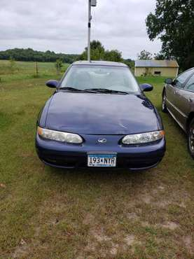 01 Alero for sale in Brainerd , MN