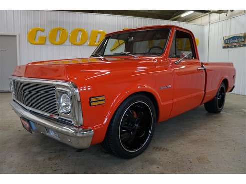 1971 Chevrolet C10 for sale in Homer City, PA