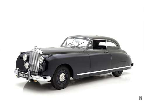 1948 Bentley Mark VI for sale in Saint Louis, MO