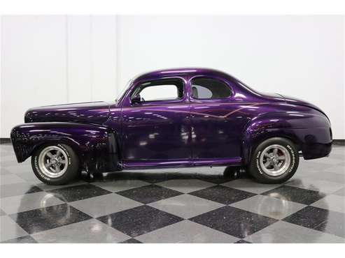1946 Ford Coupe for sale in Ft Worth, TX