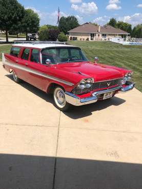 1958 Plymouth wagon for sale in Mokena, IL