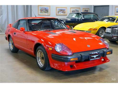 1979 Datsun 280ZX for sale in Chicago, IL
