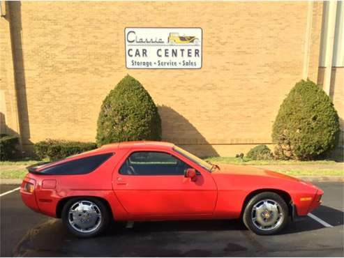 1983 Porsche 928S for sale in Fredericksburg, VA