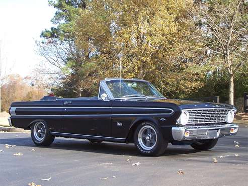 1964 Ford Falcon Futura for sale in Alpharetta, GA