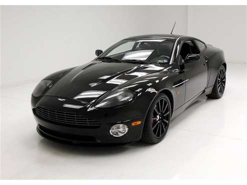 2006 Aston Martin Vanquish for sale in Morgantown, PA