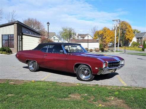 1969 Buick Gran Sport for sale in Hilton, NY