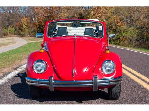 1968 Volkswagen Beetle for sale in St. Louis, MO