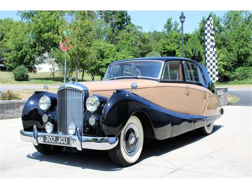 1955 Bentley R Type for sale in Saratoga Springs, NY