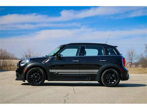 2013 MINI Cooper for sale in Island Lake, IL