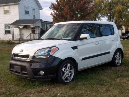 2010 Kia Soul for sale in Liberty Center, IN