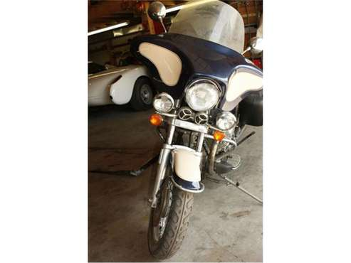 1996 Moto Guzzi 1100 for sale in Effingham, IL