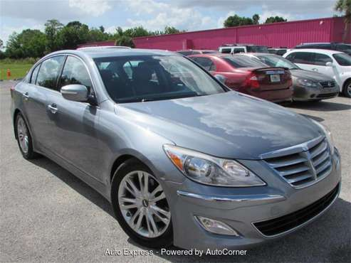 2014 Hyundai Genesis for sale in Orlando, FL