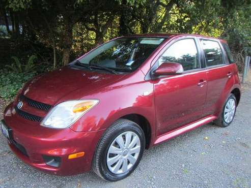 2006 Scion xA for sale in Shoreline, WA