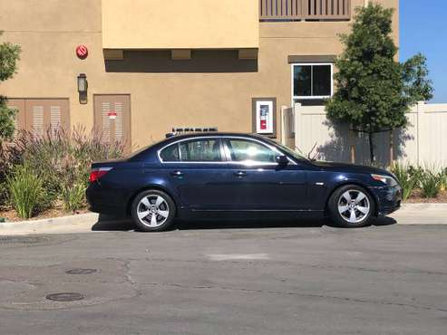 2005 BMW 525I for sale in San Diego, CA