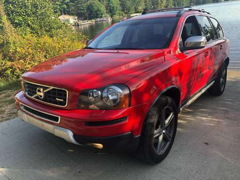 2011 Volvo XC90 Cross Country R rare edition c.text for sale in Please See Ad, RI