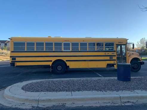 Bus For Sale for sale in Aurora, CO