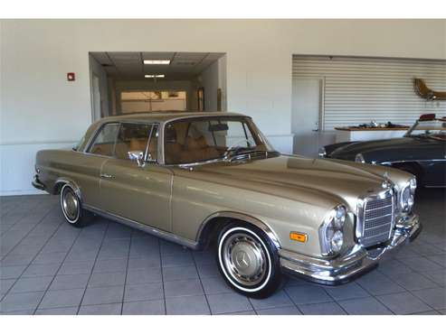1971 Mercedes-Benz 280SE for sale in Southampton, NY