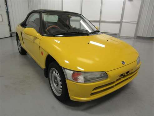 1991 Honda Beat for sale in Christiansburg, VA