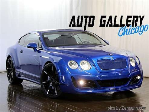 2005 Bentley Continental for sale in Addison, IL