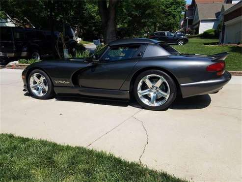 2002 Dodge Viper for sale in Long Island, NY