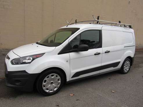 ** 2017 FORD TRANSIT CONNECT XL * UTILITY * 1 OWNER ** - cars &... for sale in Fort Oglethorpe, GA