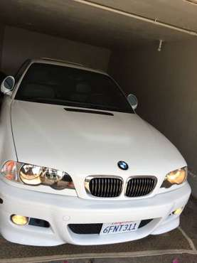 Bmw m3 for sale in Carpinteria, CA