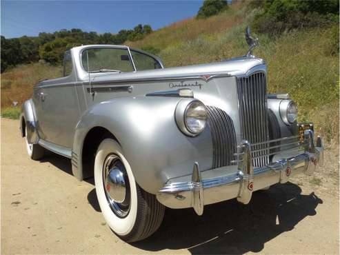 1941 Packard 120 for sale in Laguna Beach, CA