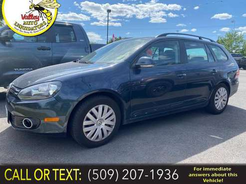 2010 Volkswagen Jetta SportWagen S Valley Auto Liquidators! - cars &... for sale in Spokane, WA