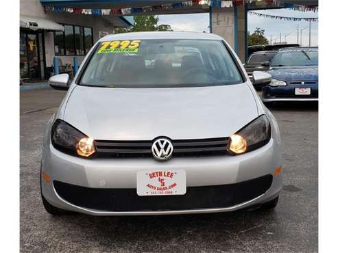 2012 Volkswagen Golf for sale in Tavares, FL