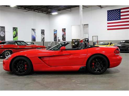 2005 Dodge Viper for sale in Kentwood, MI