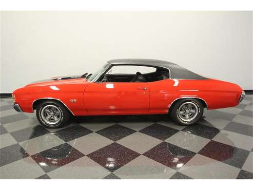 1971 Chevrolet Chevelle for sale in Lutz, FL
