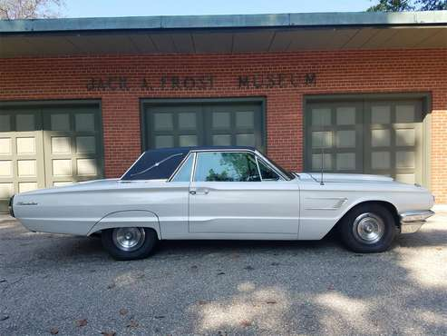 1965 Ford Thunderbird for sale in Washington, MI